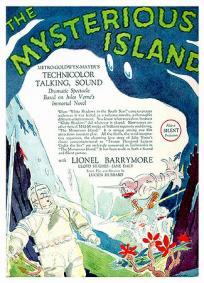 A Ilha Misteriosa (1929)