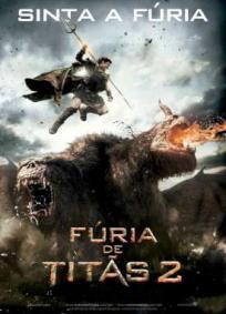 Fúria de Titãs 2