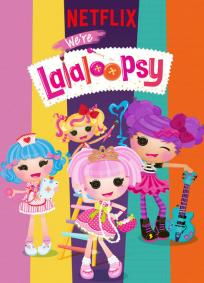 Somos as Lalaloopsy