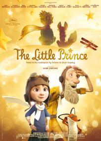 O Pequeno Príncipe (2015)
