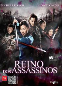 Reino dos Assassinos