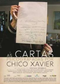 As Cartas Psicografadas por Chico Xavier