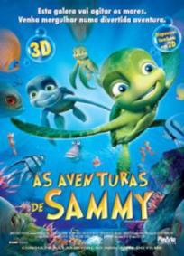 Aventuras de Sammy