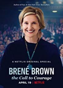 Brené Brown: O poder da coragem