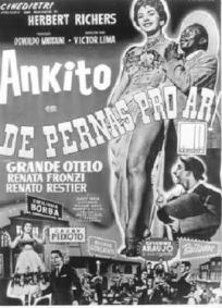 De Pernas pro Ar (1957)