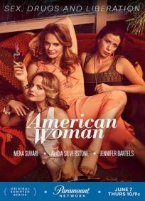 American Woman - 1ª Temporada