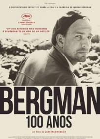 Bergman - 100 Anos