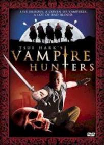 Caçadores de Vampiros (2002)