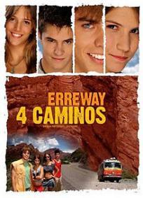 Erreway: 4 Caminhos
