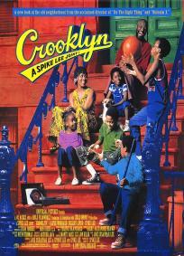 Crooklyn - Uma Família de Pernas pro Ar
