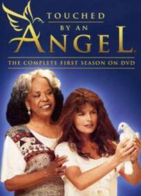 O Toque de um Anjo - 1ª Temporada