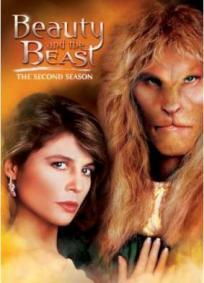 A Bela e a Fera (1987-1990)