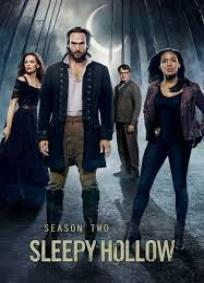 Sleepy Hollow - 2ª Temporada