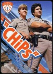 CHiPs - California Highway Patrol