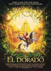 O Caminho para El Dorado