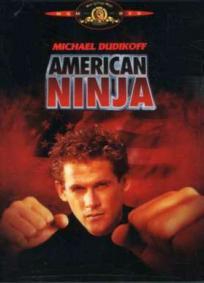 American Ninja | Guerreiro Americano