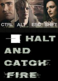 Halt and Catch Fire - 3 Temporada
