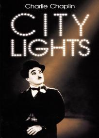 Luzes da Cidade