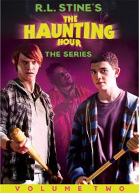 The Haunting Hour - 2ª Temporada