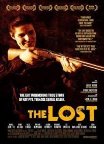 The Lost - Alma Perdida