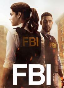 FBI - 1ª Temporada