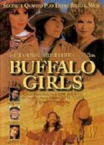 Buffalo Girls - As Últimas Pistoleiras