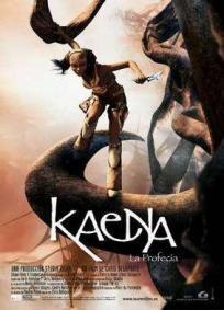 Kaena - A Profecia