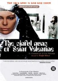 As Excomungadas de Saint Valentine