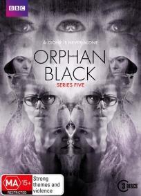Orphan Black 5ª Temporada