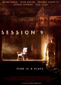 Sessão 9