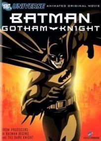 Batman - Cavaleiro de Gotham