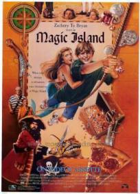A Ilha Mágica