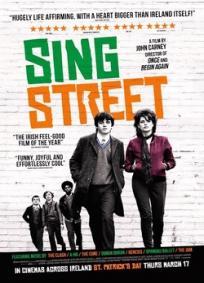 Sing Street: Musica e Sonho