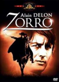 A Marca do Zorro (1975)
