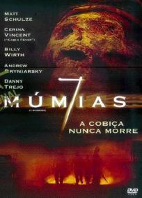 7 Múmias