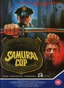 Samurai Cop