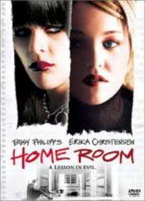 Home Room - A Sobrevivente