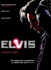 Elvis - O Início de uma Lenda