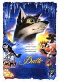 As Aventuras de Balto