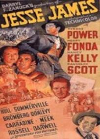 Jesse James - Lenda de uma Era Sem Lei (1939)