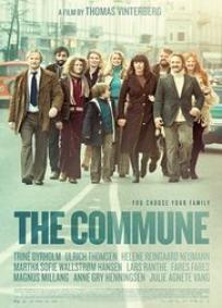 A Comunidade (2016)