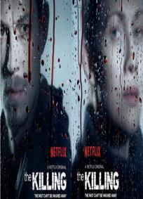The Killing - 4ª Temporada