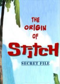A Origem de Stitch