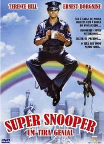 Super Snooper: Um Tira Genial
