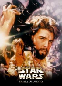 Império de Sonhos - A História da Trilogia Star Wars