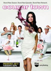 Cougar Town - 4ª Temporada