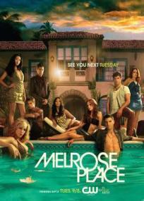 Melrose Place - Remake