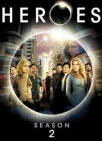 Heroes - 2ª Temporada