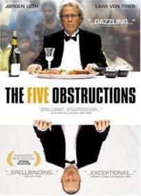 As Cinco Obstruções