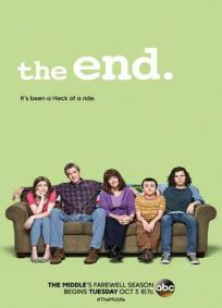 The Middle - 9ª Temporada